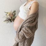 ママとして頑張った勲章なの。妊娠が分かってから始めたい妊娠線ケアとは?