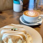 <駅チカ>横浜お洒落カフェ。一人で落ち着くのも大切な人と素敵な時間を過ごすのも◎