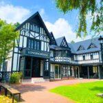いつかここに泊まるのが夢なの。一度は泊まりたい憧れの軽井沢のおしゃれホテル4選
