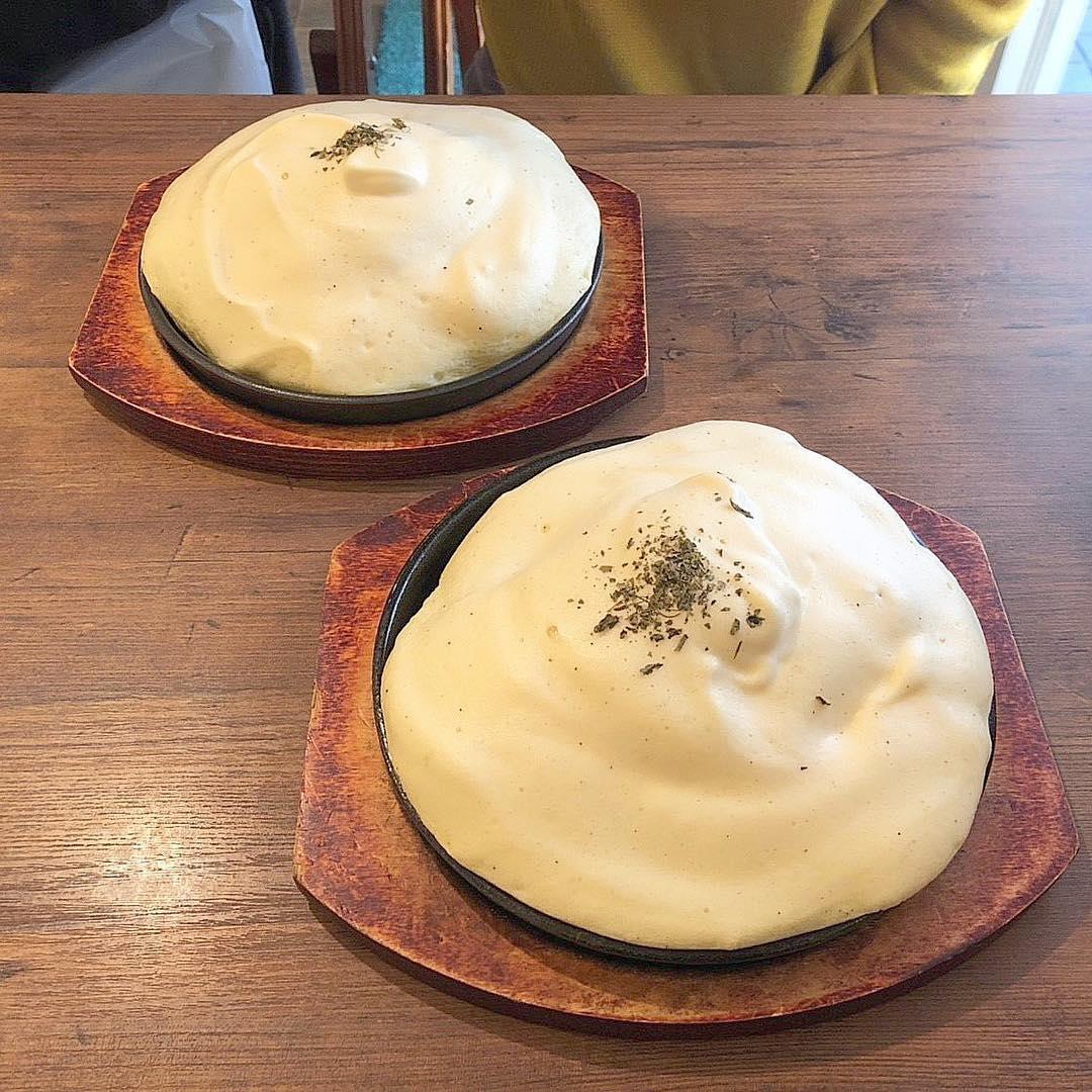 """まるで雪みたい。見ても食べてもワクワクしちゃう、東京の """"白い""""グルメ6選"""