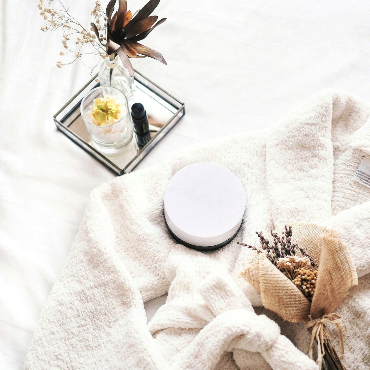 お風呂上がりのアチチを対処!大切なBATH TIMEが楽しくスッキリ爽快になる4つの方法