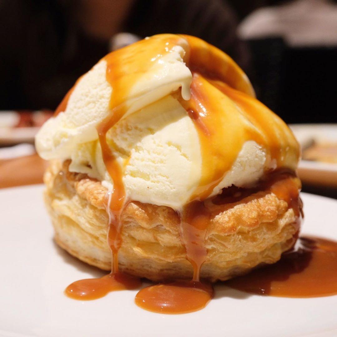 甘酸っぱいってどんな味だっけ?おいしいアップルパイが食べたくなったら行くべき所