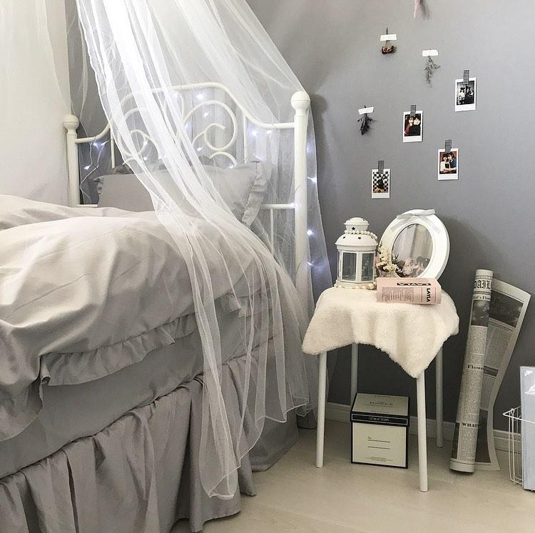 昔憧れた「天蓋ベッド」、まだ欲しいの。お部屋の雰囲気別ベッドスタイルをチェック