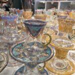 チャイグラスの形に酔いしれて。トルコで愛される、エキゾチックな食器の秘密