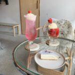 【関西圏】この空間が宝物。キュンとトキメキ溢れる、私たちのお洒落カフェlist