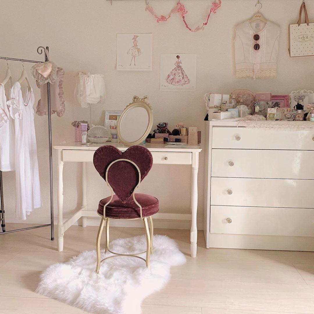マストじゃないけど、ベターな家具。あると華やかさがプラスされるインテリアitems