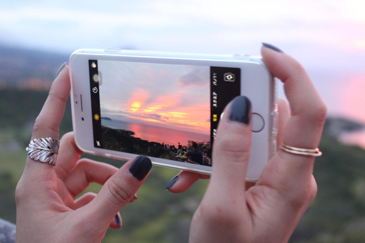【新機能】私は15秒に思い出を詰め込むの。Instagramのリール機能に挑戦!