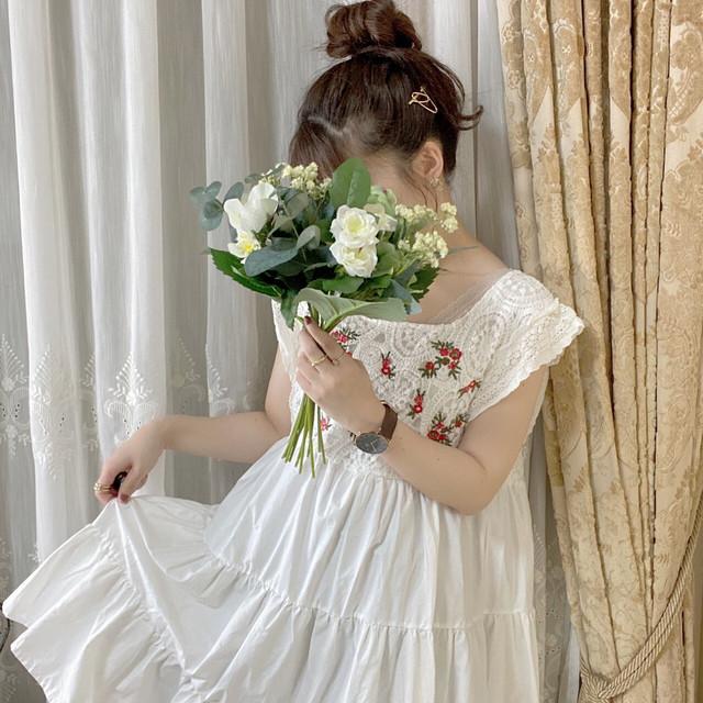 もうチェック済み?ファッションブランド『moyumoyu』で可愛いを味方に♡