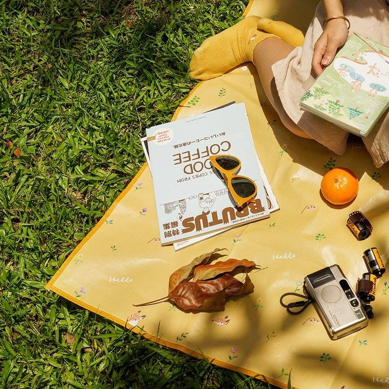 秋なのでピクニックに行ってきます。食欲の秋だからこそ作りたいお弁当レシピ