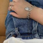 IGで4名様にプレゼント♡ビビッとくるお洒落アクセに出合える『Launa accessory』