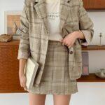 センスに自信がなくてもケンチャナ~♡一枚羽織ればキマル韓国っぽジャケットを手に入れよ