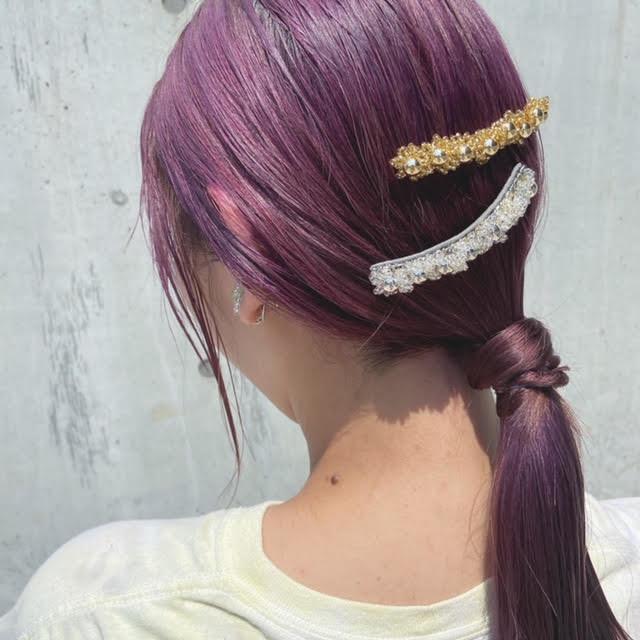 """4名様にプレゼント♡見惚れるような個性派アクセが揃う""""KORN accessory""""って?"""