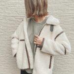 そろそろコーデも冬支度を始めて。秋→冬の変わり目にGETしたいジャケット4種