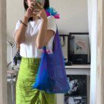 あ、またecoバッグ忘れた…レジ袋有料化にも対応OK'大人可愛い差別化バッグ'をCheck