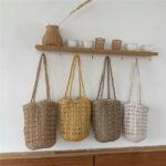 お気に入りのバッグ、保管はどうしてる?かわいくディスプレイする収納Idea
