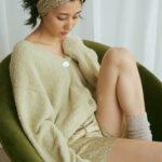 9/1より『SNIDEL HOME』始動♡美人パジャマでもっとイイ女になる秘密