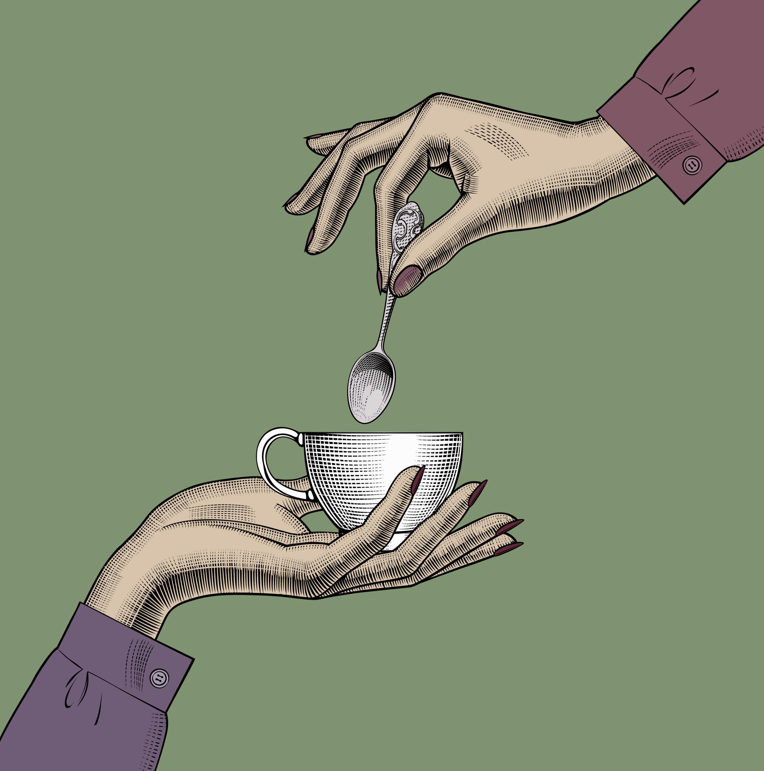 coffeeに魅せられて…♡