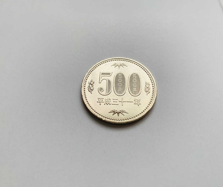撮影料金は2枚500円から