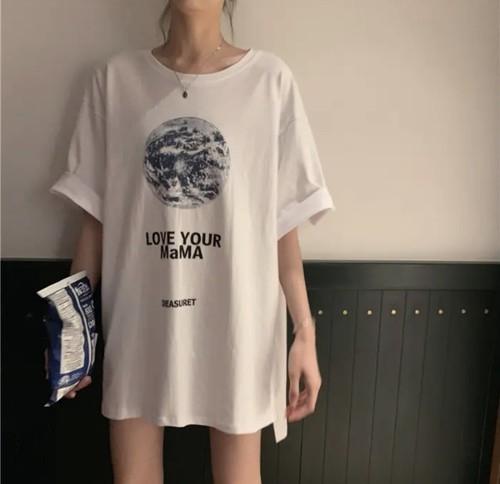 #ドキッと彼シャツ