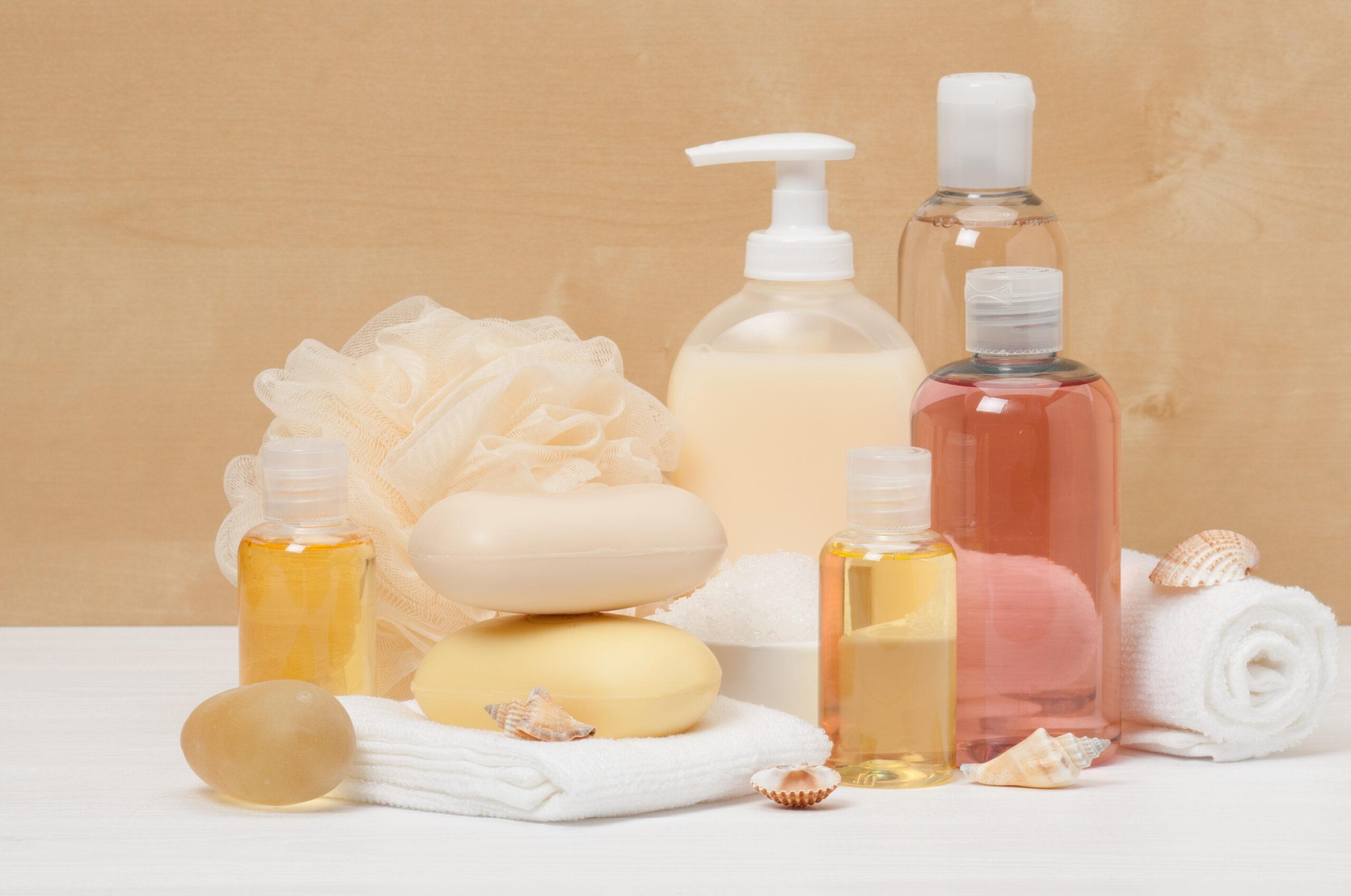 半乾きや自然乾燥はパサパサ髪の原因