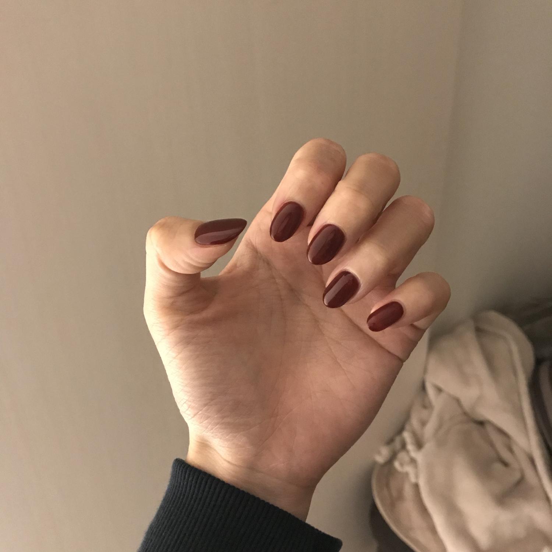 爪まで魅力的な女性になりたい