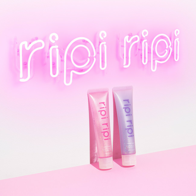 """What is """"ripi ripi""""?"""