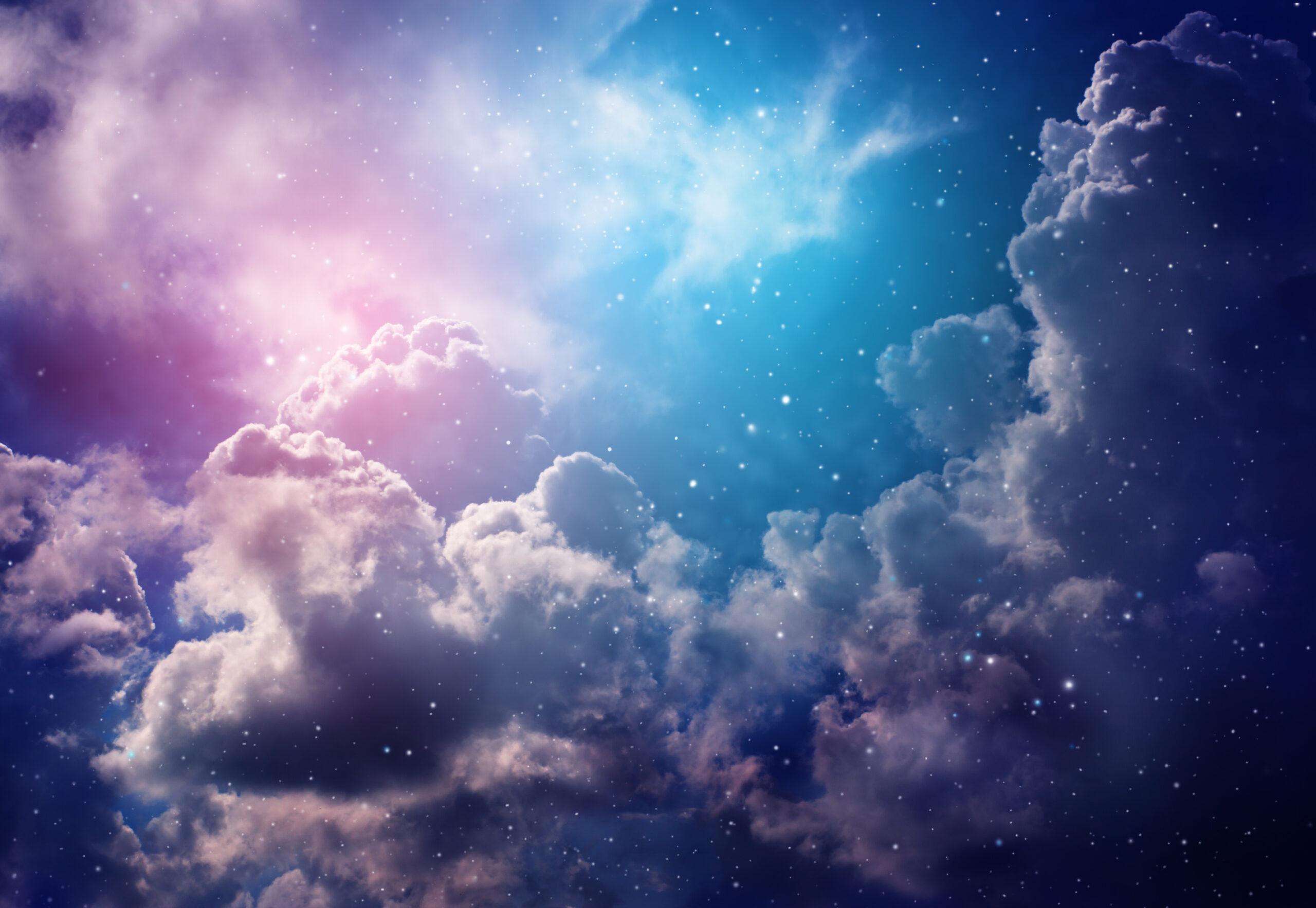 星の輝きや夜空の凛とした美しさをイメージ