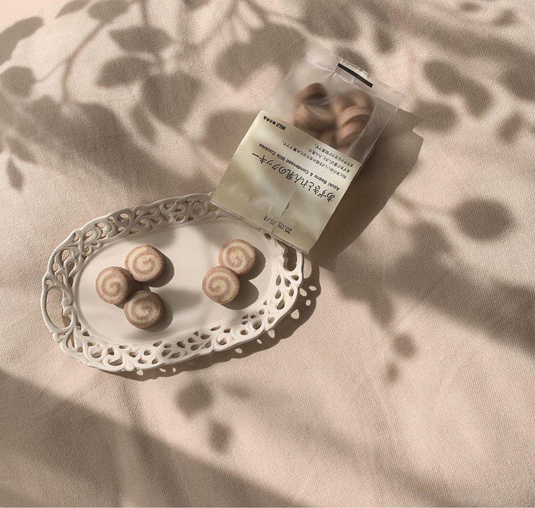 無印お菓子:安い美味しい可愛いの3拍子