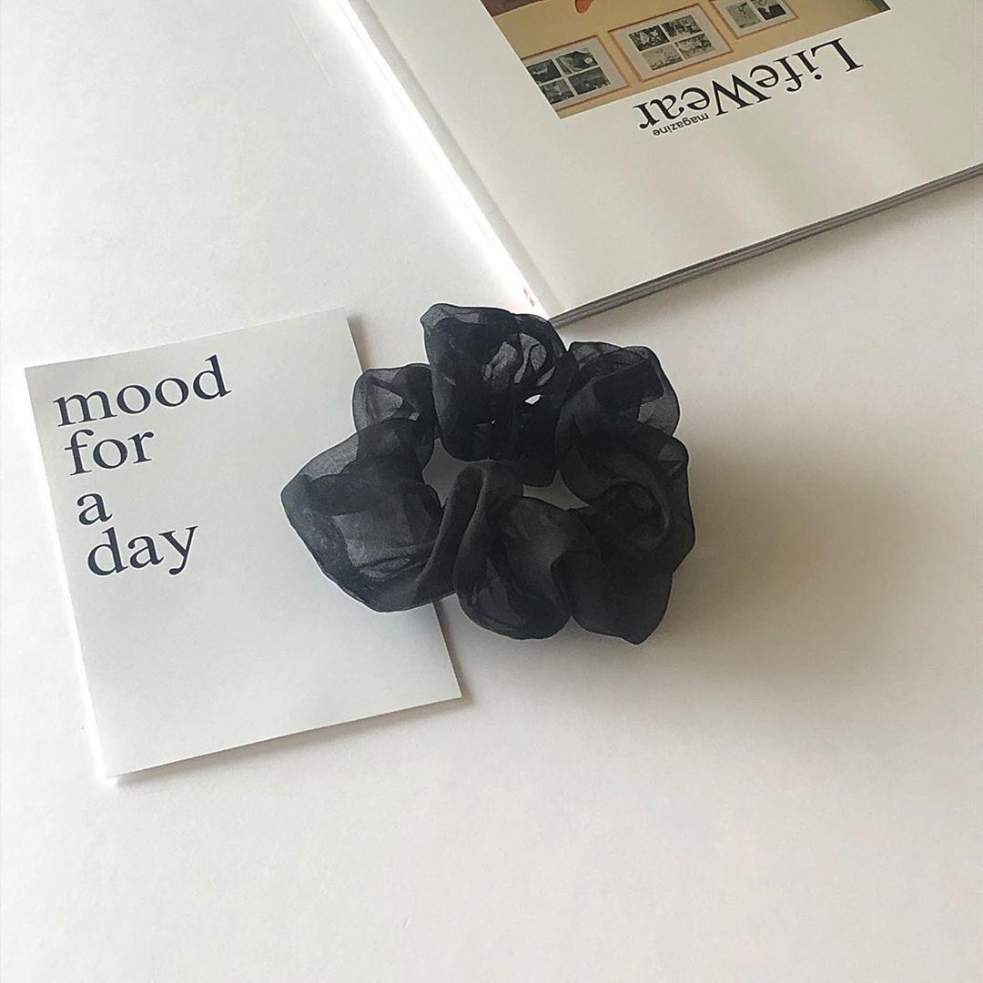 韓国風が叶う『mood for a day』