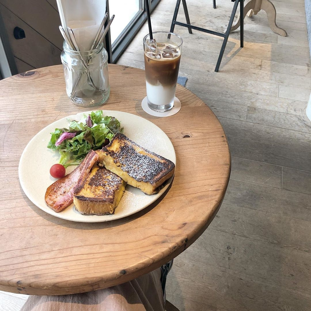 【世田谷】YELLOW CAFE