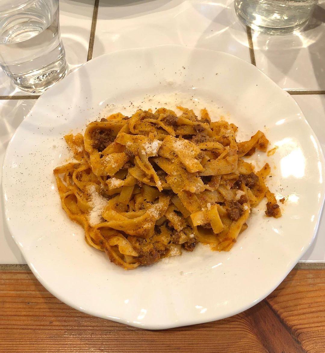お洒落なデートにしたいならイタリア料理