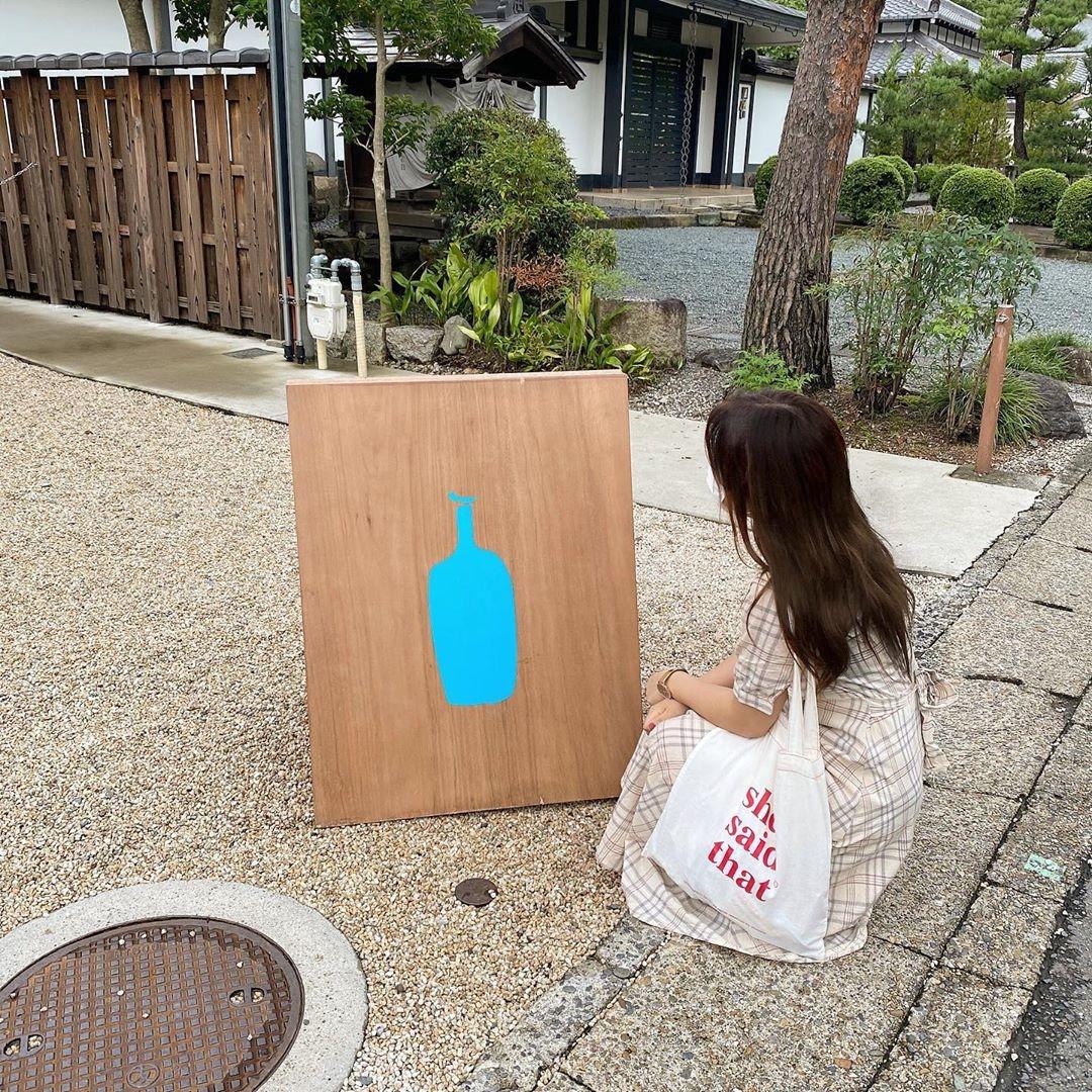 伝統的な京町屋をリノベートした空間