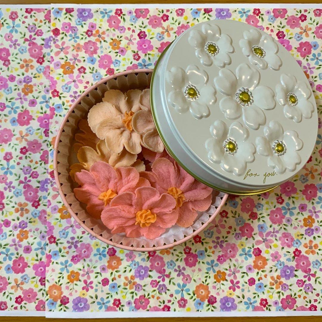 3|Flower Picnic Cafe