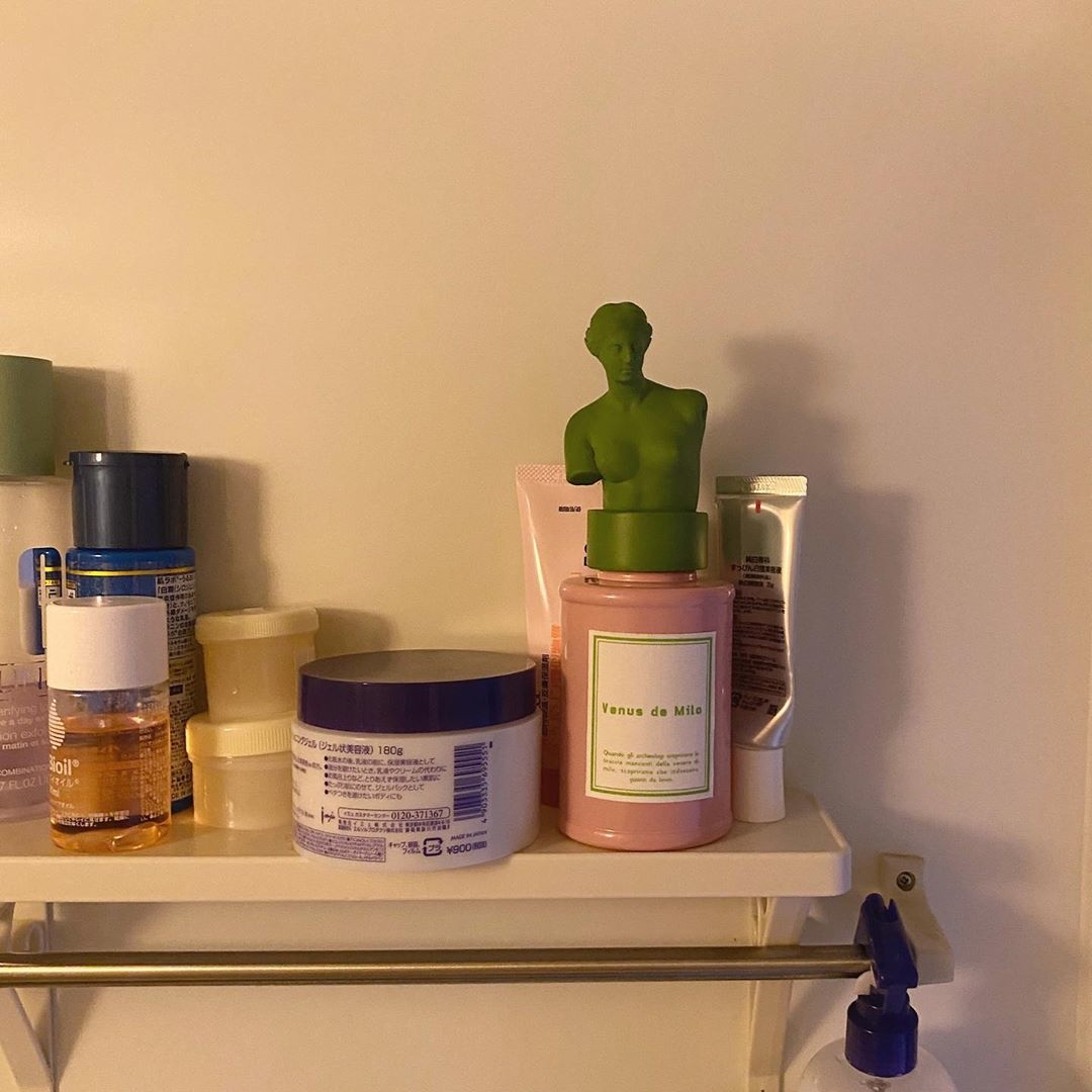 :Care items