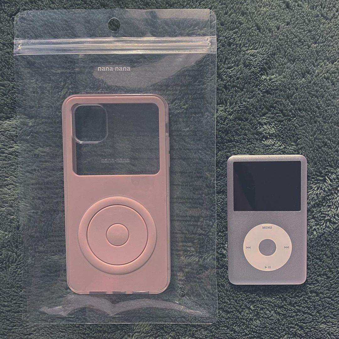個性的なデザインのiPhoneケース