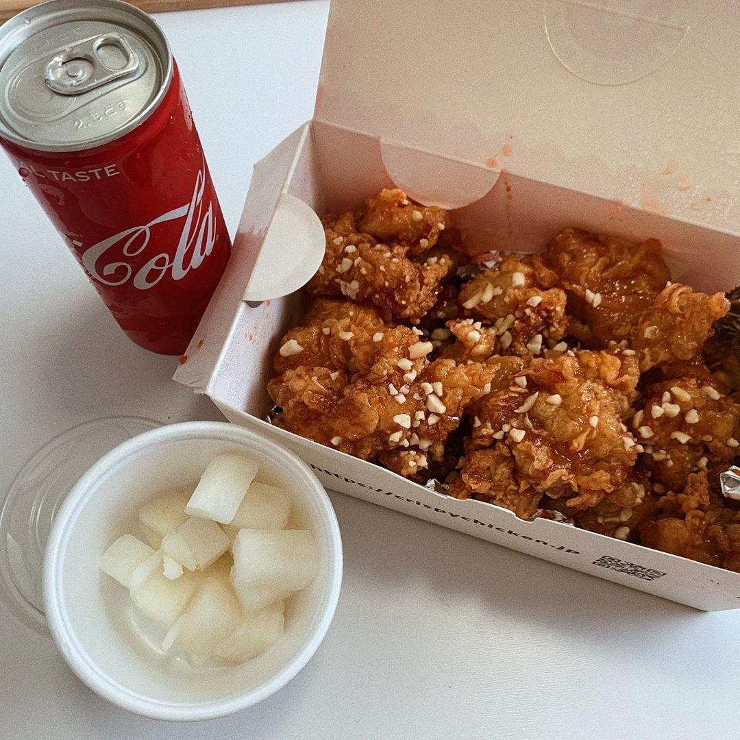 あのドラマみたいに…韓国料理が食べたい!
