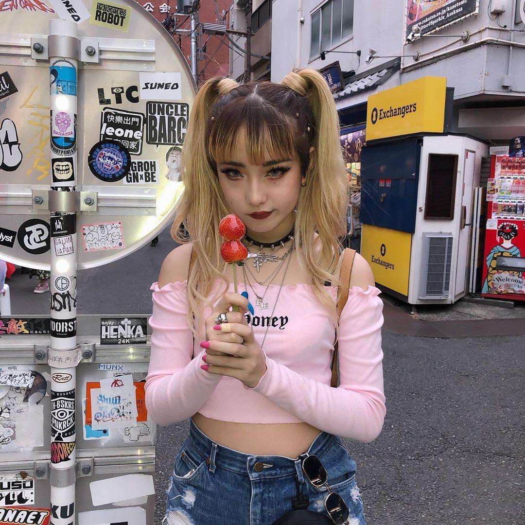 No.4 麗mariaさん