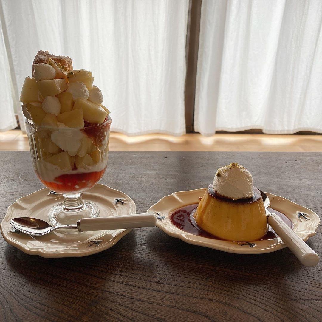 マチヤノオミセ・お菓子屋chill(津)