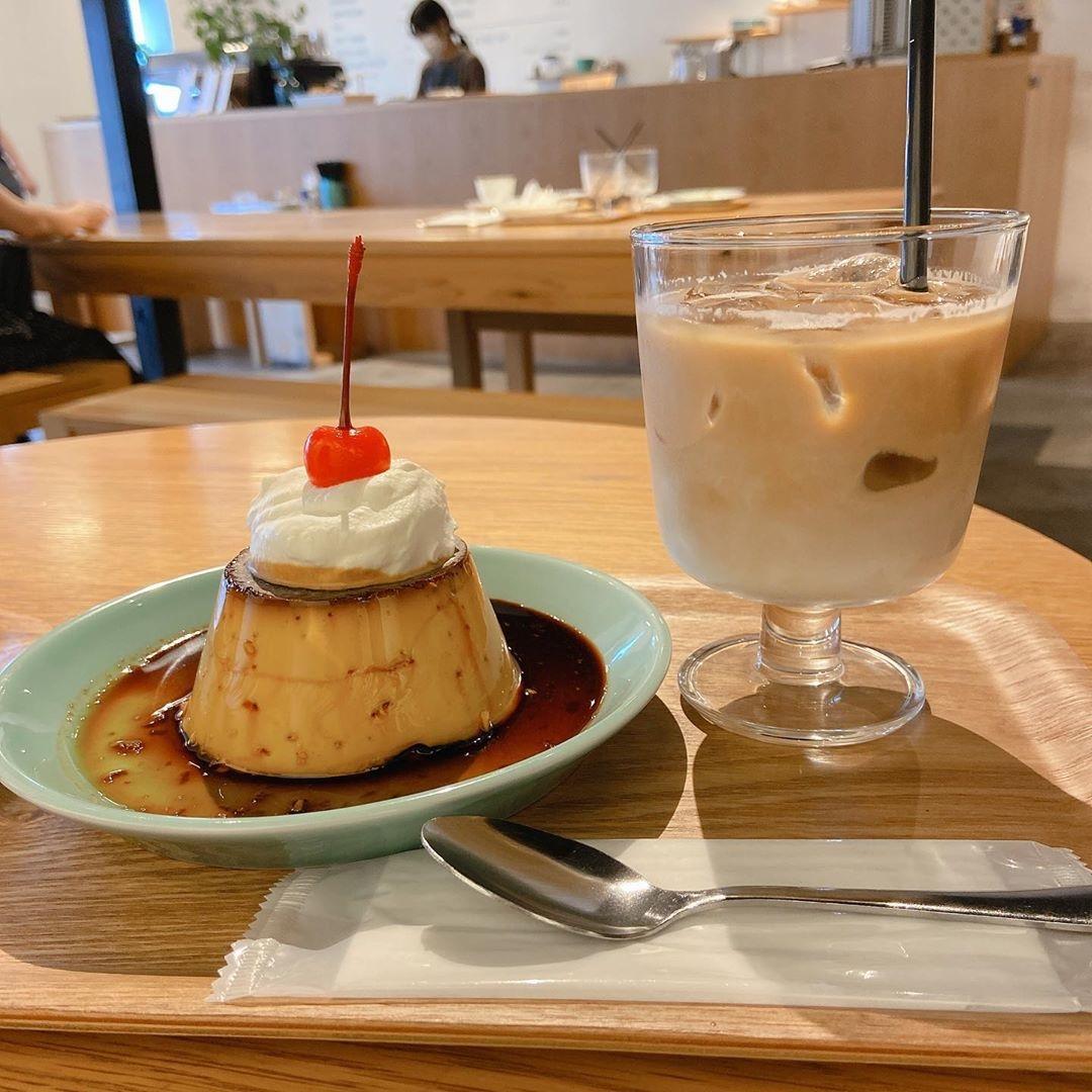 佐賀 LIB COFFEE IMARI