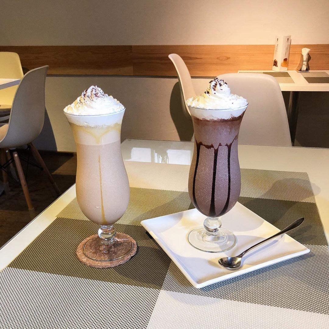 鹿児島 DINIZ CAFE