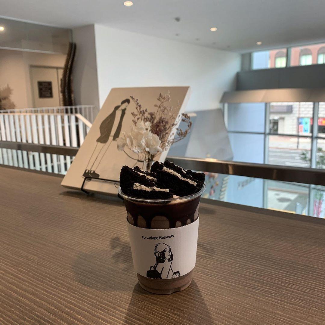 九州カフェで素敵なひと時を