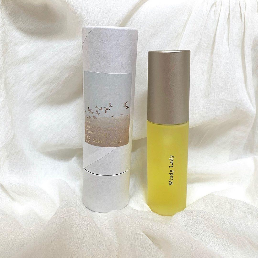アウトバスケア|uka hair oil