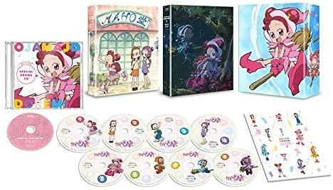 おジャ魔女どれみ Blu-ray BOX