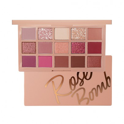Play Color Eye Palette
