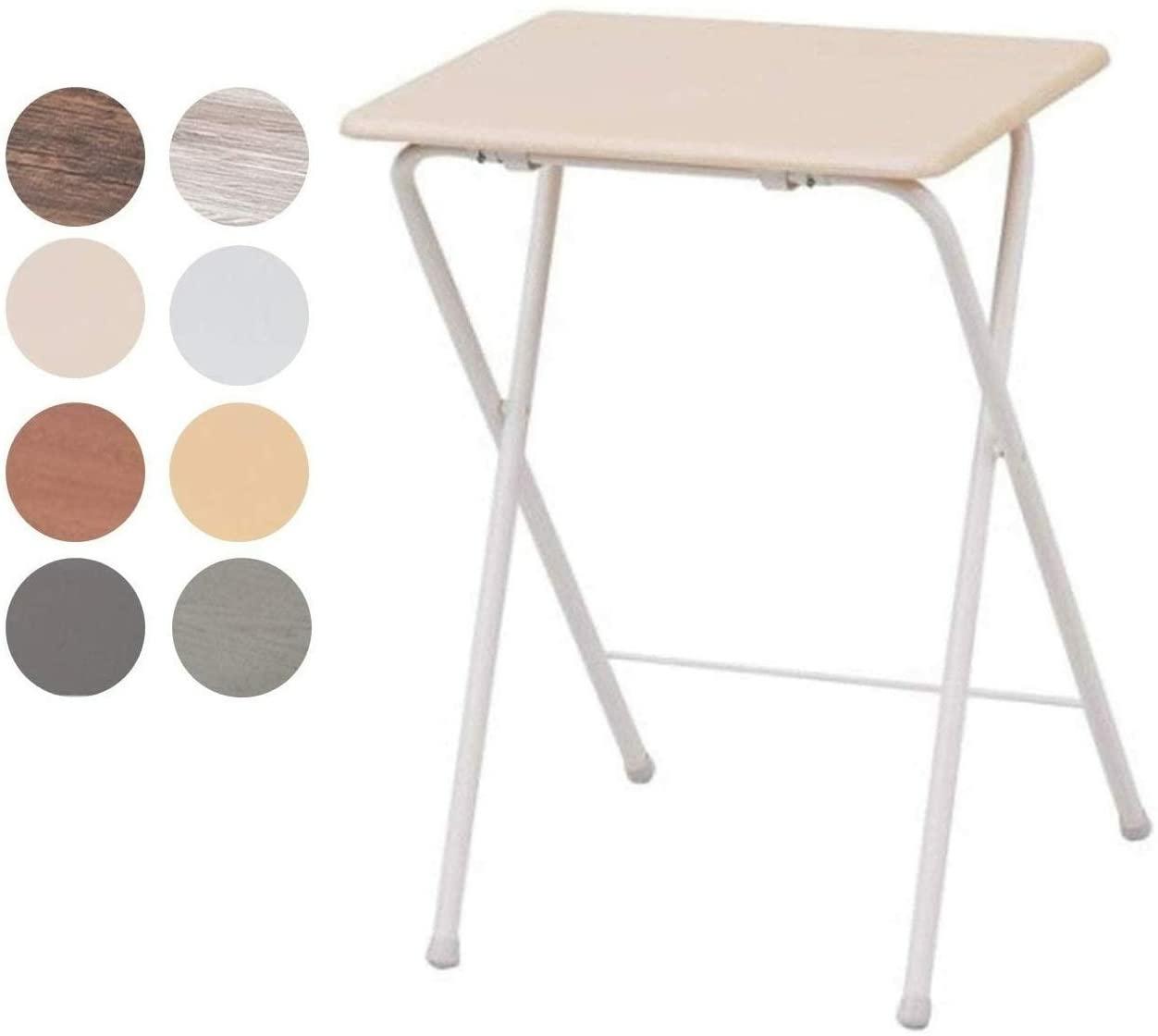 折りたたみ式 サイドテーブル
