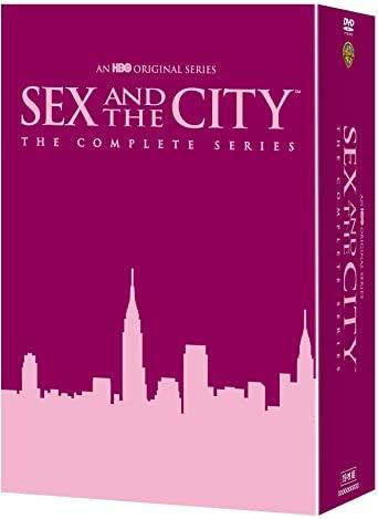 『セックス・アンド・ザ・シティ』シーズン1-6