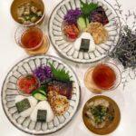 醤油・みりん・酒とちょっとの調味料で。目指すは和食をパパパッと作れるワタシ