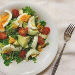 野菜をもっとおいしくいただきます♡サラダを彩る手作りドレッシング&トッピング