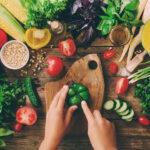 一人暮らし、野菜半分余りがち問題に終止符を。簡単レシピで楽しむベジ活のすゝめ