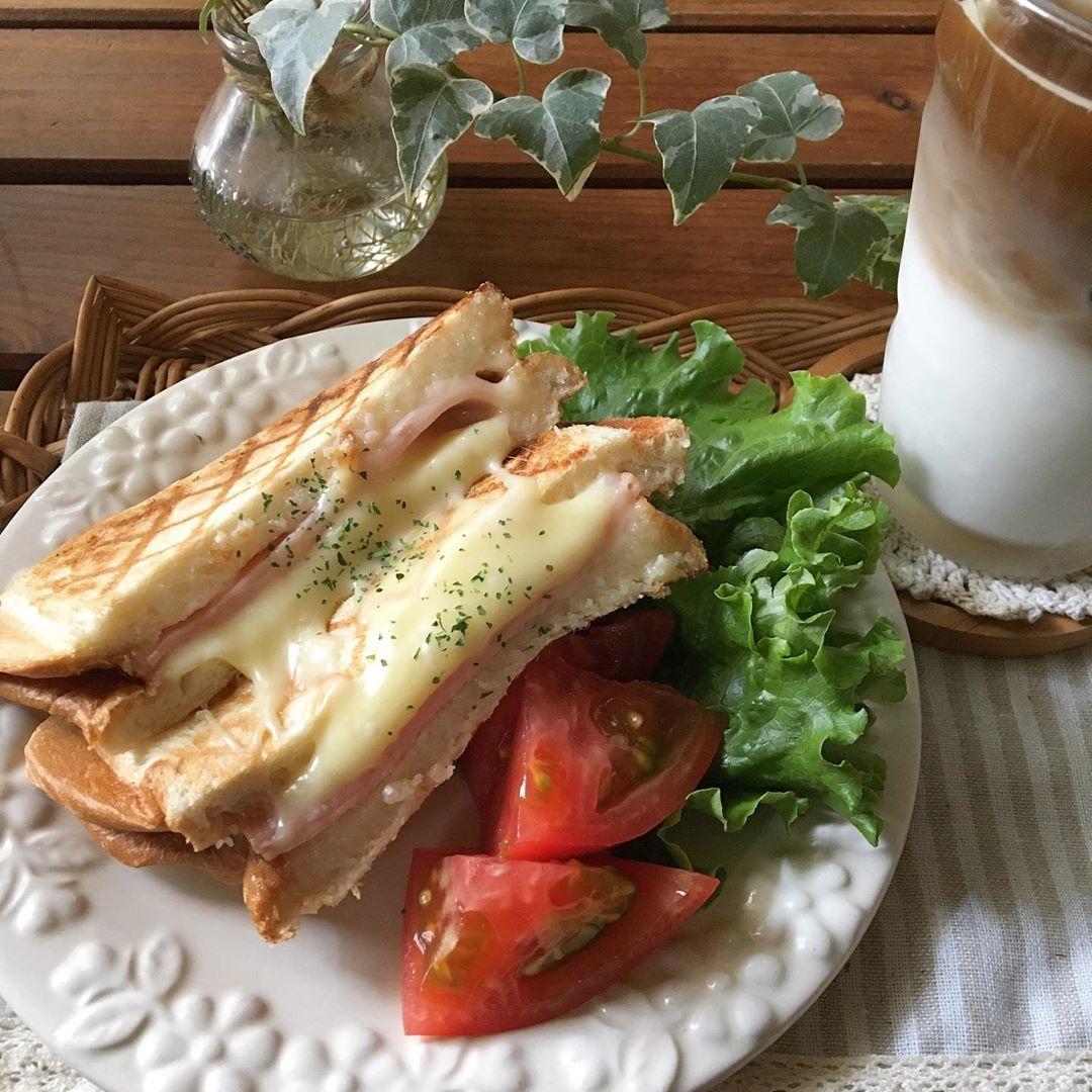 早起きできた私って偉い!朝食時間に合う10のレシピ&2つのお店で1日スタート